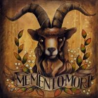 Memento Mori Ltd Ed Print